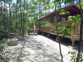 Lodge and Cabin Rentals Manitoba   Vacation   Lilac Resort